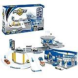 YAHAMA Spielzeug Garage Parkhaus Spielzeug Garage für Autos Parkgarage für Kinder ab 3