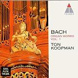 Obras Para Organo Vol.1 (Koopman)