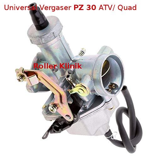Vergaser Shineray Stixe - ST-9E 250ccm - PZ30 Quad/ATV Carburettor