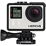 GoPro Hero4 Music Edition - Black