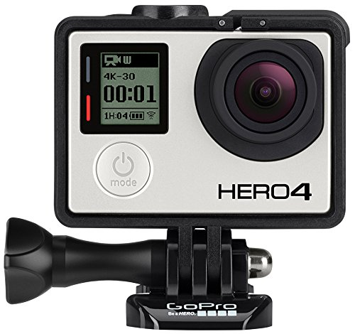 GOPRO HERO 4 SCHWARZ EDITION MUSIC