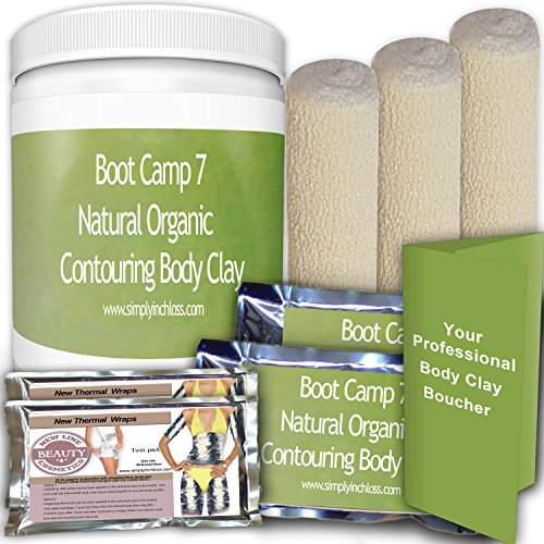 3-contouring-bandage-tums-slimming-inch-loss-body-clay-wrap-cream-spa-kit-approx15-ltrs-