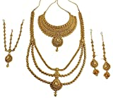 Gorgeous Stunning Exclusive Design Gold ...