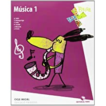 Música 1er EPO - Projecte Brisa - 9788430778553