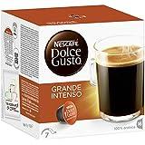 Nescafé Dolce Gusto Grande Intenso, 3er Pack (3 x 160 g)