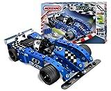 Meccano 886353 - Turbo Evolution Blue