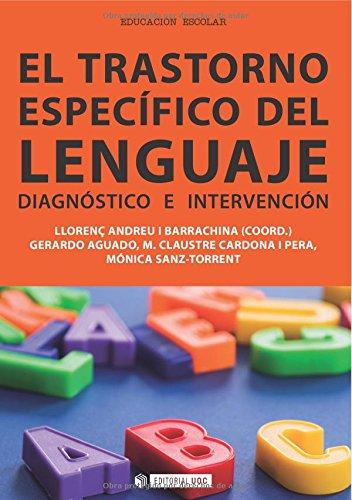 Trastorno específico del lenguaje,El (Manuales)