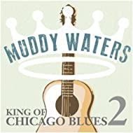 King of Chicago Blues, Vol. 2