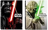 STAR WARS Original Trilogy + STAR WARS Prequel Trilogy (6 DVD)