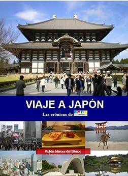 Viaje a Japón de [del Blanco, Rubén Marcos]