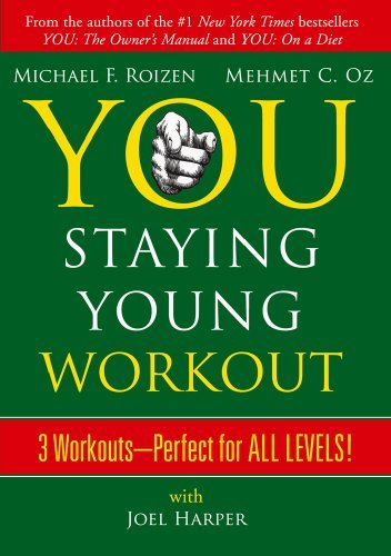 You: Staying Young Workout by Dr. Mehmet Oz