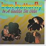 Iron Butterfly: In A Gadda Da Vida [UK-Import] (Audio CD)