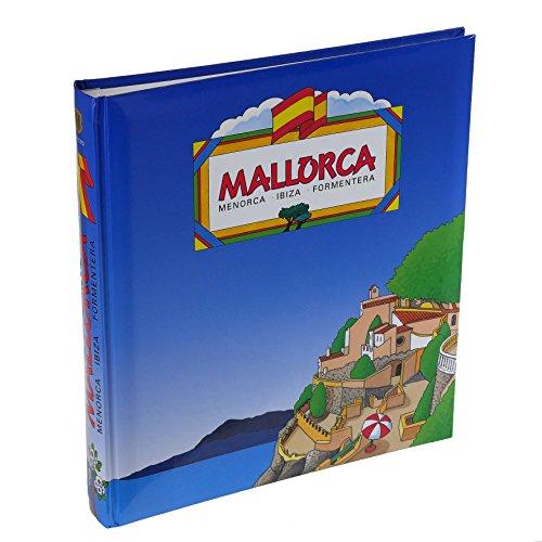 Henzo Fotoalbum MALLORCA