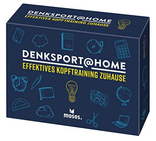Denksport at home | Effektives K...