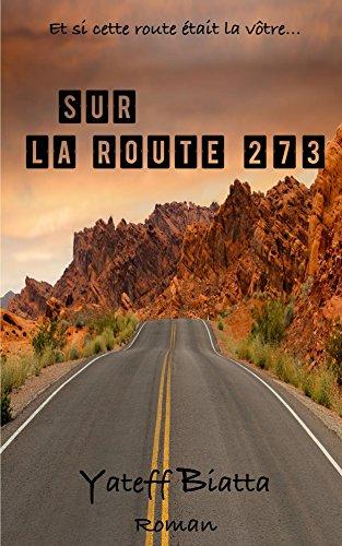 Couverture du livre Sur la route 273