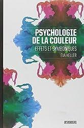 Psychologie de la couleur : Effets et symboliques