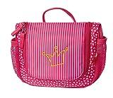 sigikid, Mädchen, Hänge-Kulturtasche, Motiv Rosa (Pinky Queeny) 24757