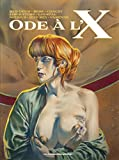Ode à l'X (French Edition)
