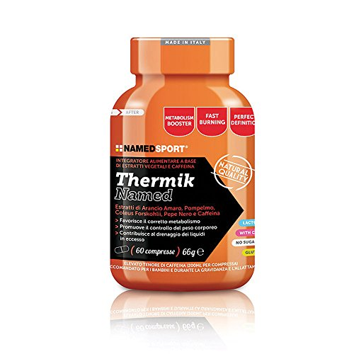 Zoom IMG-2 thermik named integratore alimentare a