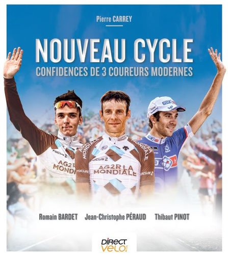 Nouveau cycle : Confidences de 3 champions modernes