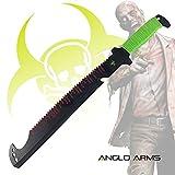 "G8DS® Zombie Dead Machete ""Defender"" inkl. Etui ZD-275"