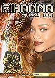 Rihanna Calendrier 2015Dream International