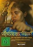 Where to, Miss? - Eine Frau kämpft für ihren Traum (OmU)