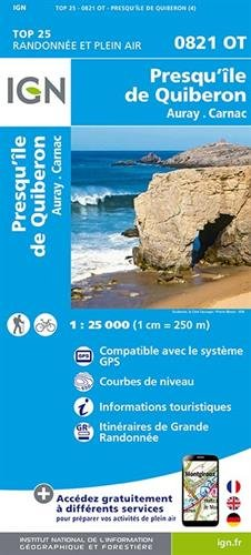 0821ot Presqu'Ile de Quiberon