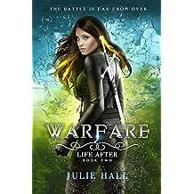 Warfare (Life After Book 2) (English Edition)