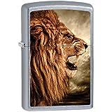 Zippo Briquet Roaring Lion