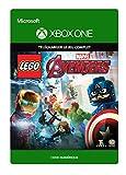 LEGO Marvel's Avengers [Xbox One - Code jeu à télécharger]