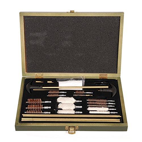 Fosco Industries, Kit pulizia armi professionale per tutti i calibri completo