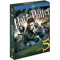 Harry Potter Y La Orden Del Fénix. Nueva Edición Con Libro Blu-Ray