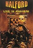 Live in Anaheim [Import USA Zone 1]