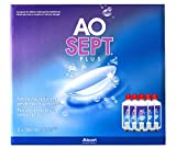 Aosept Plus Kontaklinsen-Pflegemittel, Sparpack, 5 x 360 ml -
