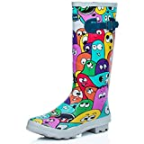 Spy Love Buy MINION Gummistiefel