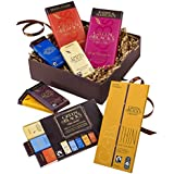Green & Black's Chocolate Lovers Gift Small by Green & Black's Direct