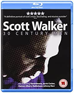 Scott Walker - 30 Century Man [Edizione: Regno Unito]