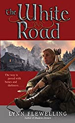 The White Road (Nightrunner)