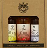 Just Infused Oils Classic Pack 100 ml (Pack of 3)