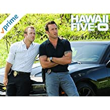 Hawaii Five-0 - Staffel 6 [dt./OV]