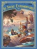 Le voyage extraordinaire, Tome 4 : Les îles mystérieuses : 1/3