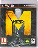 Cheapest Metro Last Light on PlayStation 3