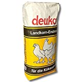 Deuka Mangime per polli Grano del paese Endmast 25 kg