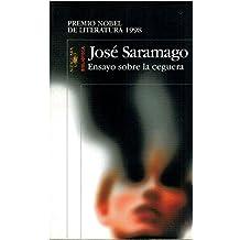 ENSAYO SOBRE LA CEGUERA. 4ª ed. Con ex-libris de anterior propietario.