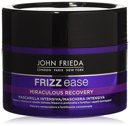 John Frieda Frizz-Ease Masque Capillaire Réparatrice 250 ml