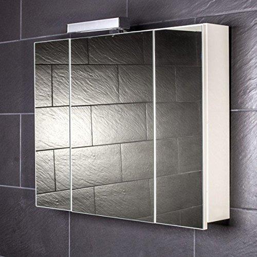 Spiegelschrank Galdem START - 80 cm