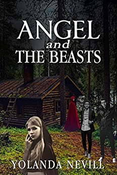 Book cover image for Angel and the Beasts