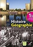 Histoire géographie 1e S