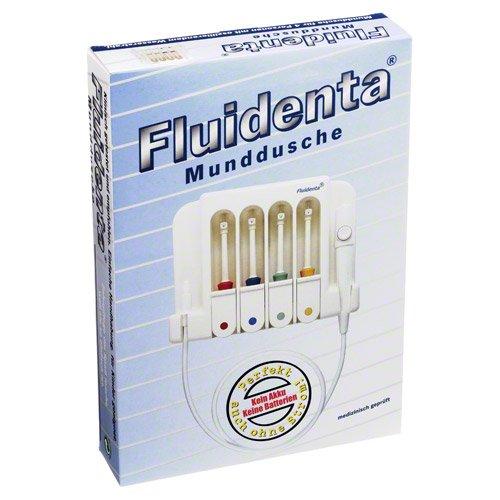 FLUIDENTA Munddusche 1 St